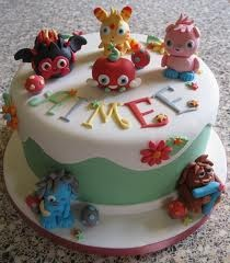 This cake looks delicious yummy!
