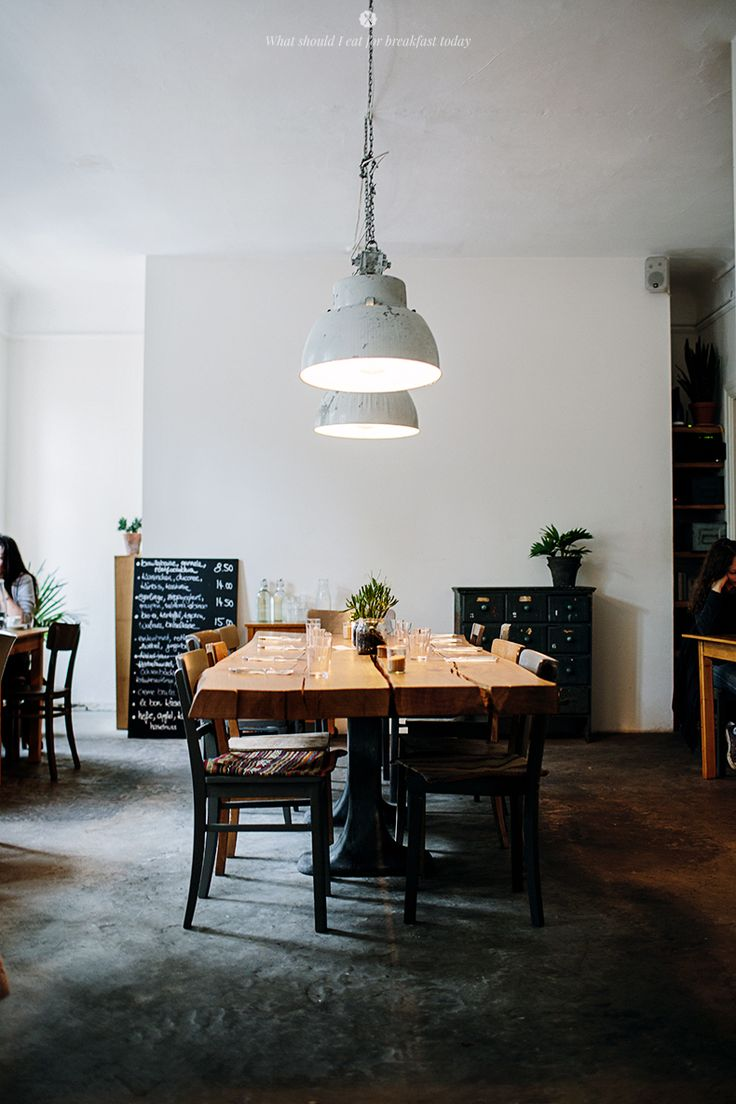 Eat Berlin - Le Bon by Marta Greber