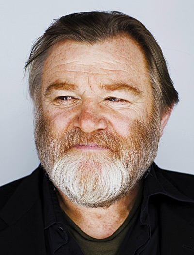 Fancast: Brendan Gleeson as Commandant Brendol Hux in Jason Fry's SERVANTS OF THE EMPIRE SERIES (obvs)
