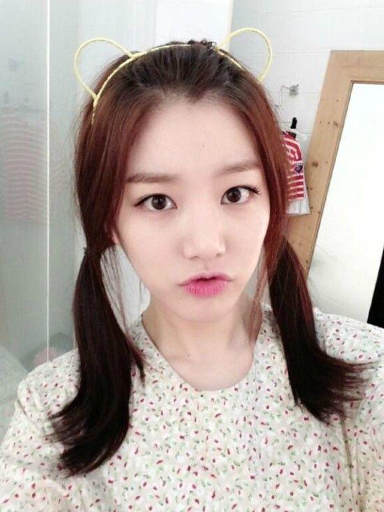 Lee Yu Bi | Actress http://www.luckypost.com/lee-yu-bi-actress-18/ #Actress, #CuteGirl, #Korean, #LeeYuBi, #Luckypost, #可爱的女孩在韩国, #韓国のかわいい女の子, #귀요미