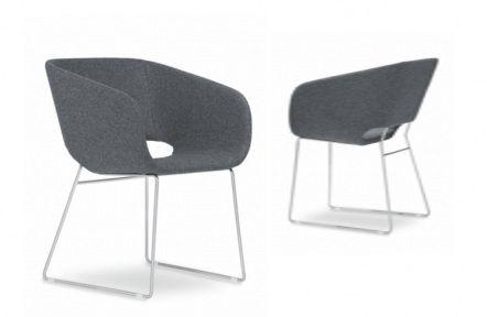 chair _ tonon _ lili armchair