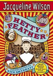 Hetty Feather live on stage, Vaudeville Theatre London, London theatre, Jacqueline Wilson, Hetty Feather, Foundling Museum