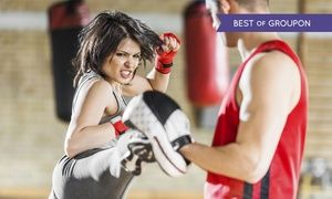 Groupon - Five (£14) or Ten (£26) Self-Defence Classes at Urban Krav Maga, 15 Locations (Up to 65% Off) in Multiple Locations. Groupon deal price: £14