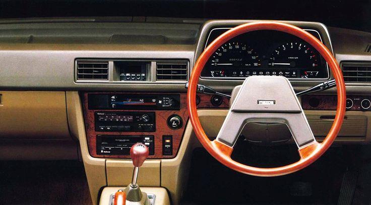1978 Mazda Capella
