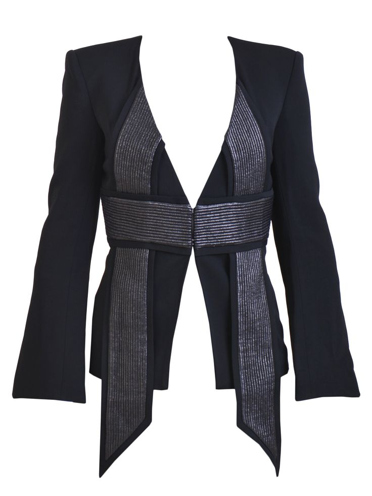 Sass and Bide - Sun Goes Down Blazer