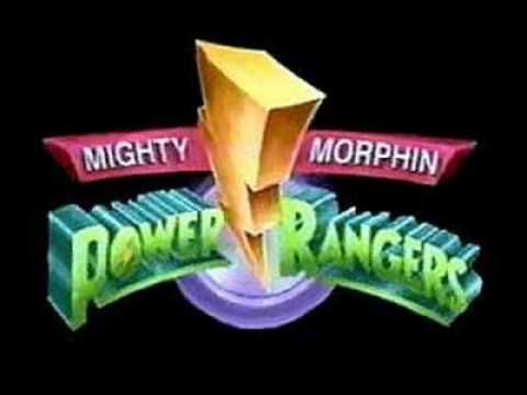 """And suddenly I'm eight years old, again. / """"Go! Go! Power Rangers!"""" by Aaron Waters. #nostalgia"""
