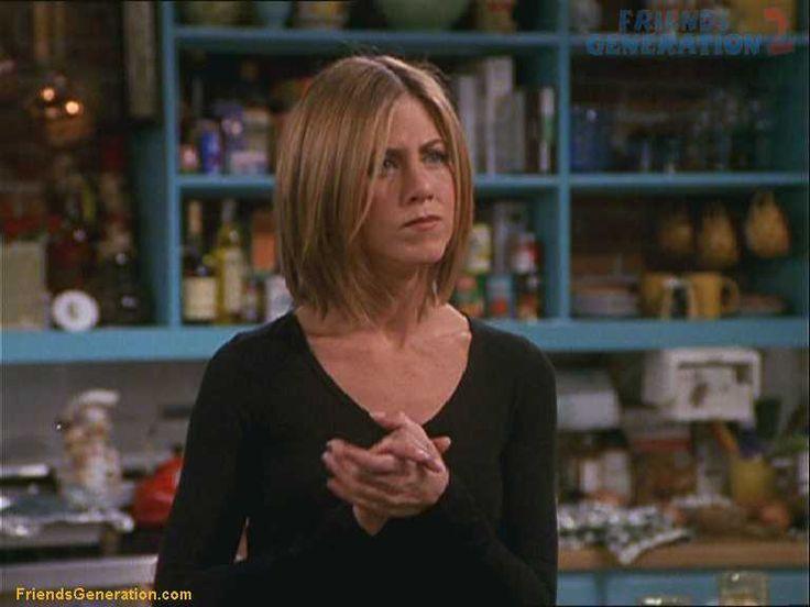 Rachel-Season-7-Haircut | short bob haircut | Rachel hair ...