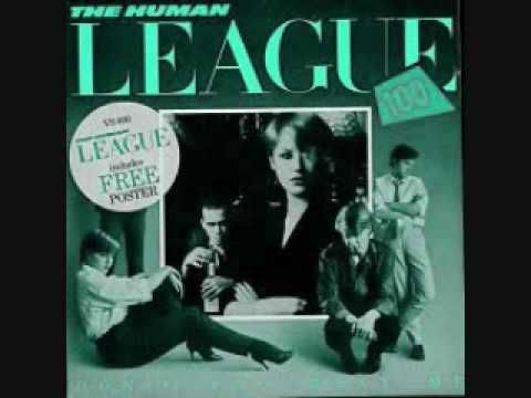 Human League - Dont You Want Me (Original Extended Dance Mix) - YouTube