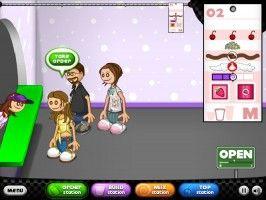 Papa's Freezeria - Play Papa's Freezeria game at: http://run2.online/papas-freezeria
