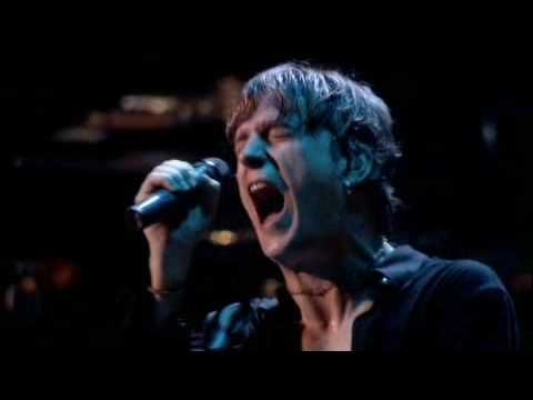This is my favorite Matchbox Twenty song - Back 2 Good (Live at Philip's Arena) - I love how intense with feeling Rob gets when he sings!!!