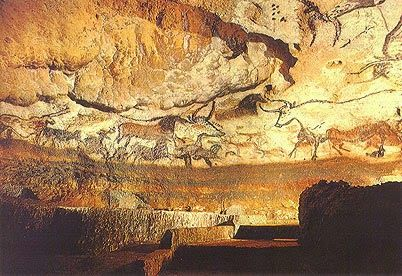 Lascaux Cave Paintings: Layout, Meaning, article, Photographs