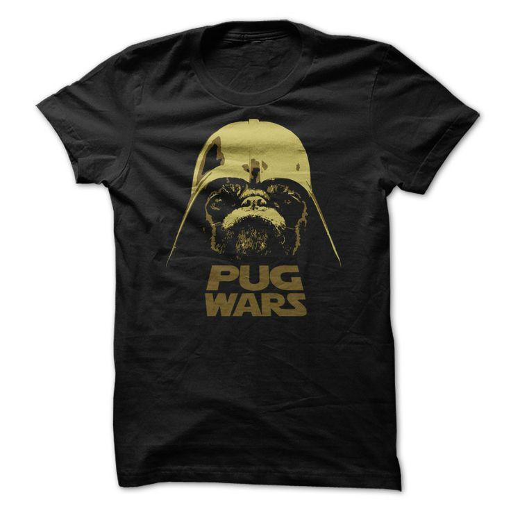Pug Wars http://www.sunfrogshirts.com/Pets/Pug-Wars.html?3686