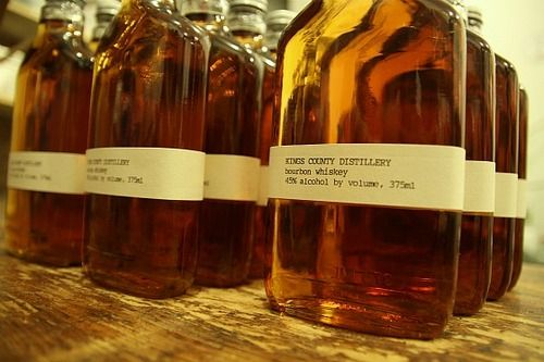 kings county distillery bourbon