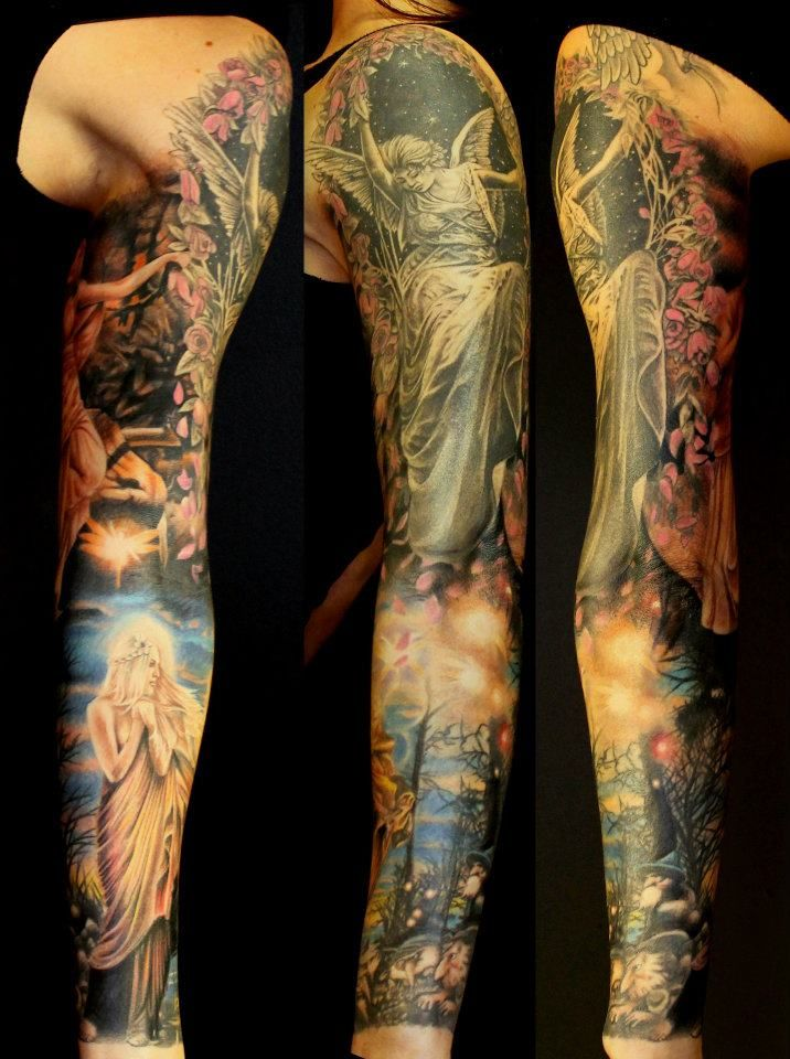78 best images about ink to admire on pinterest sleeve for Electric ink tattoo