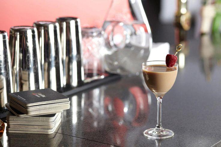 Baileys Chocolatini with Baileys® Original Irish Cream Liquor   thebar.com