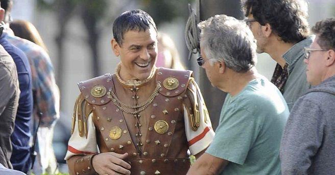 The New Coen Brothers Movie Trailer: Hail, Caesar! - http://blog.clairepeetz.com/the-new-coen-brothers-movie-trailer-hail-caesar/