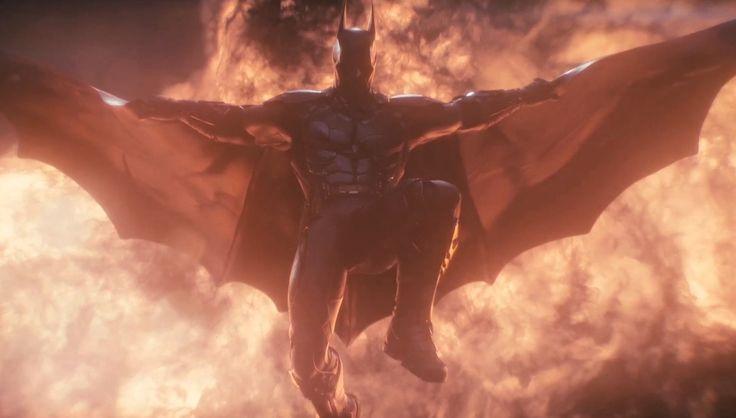 "Batman Arkham Knight & Batman: Arkham Origins - WBIE - Rocksteady Studios - Xbox One - PS4 - FUNK GUMBO RADIO: http://www.live365.com/stations/sirhobson and ""Like"" us at: https://www.facebook.com/FUNKGUMBORADIO"