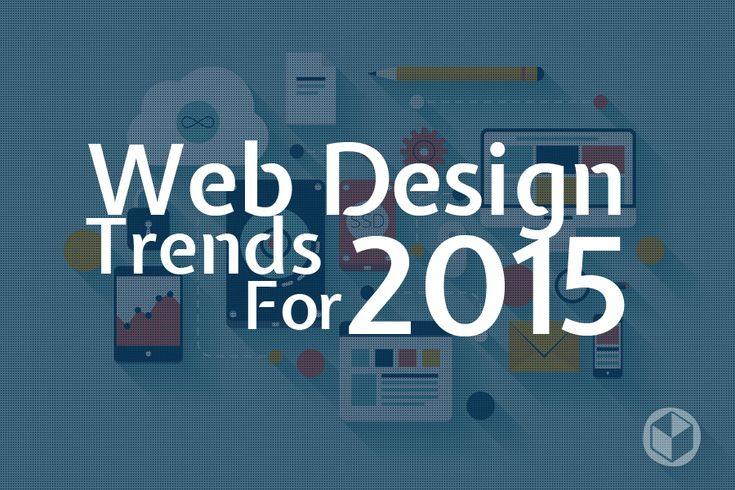 Tendance web design 2015 | http://exitstudio.be/ | http://exitstudio.be/blog/avantages-et-inconvenients-des-grandes-tendances-web-design-de-2015/