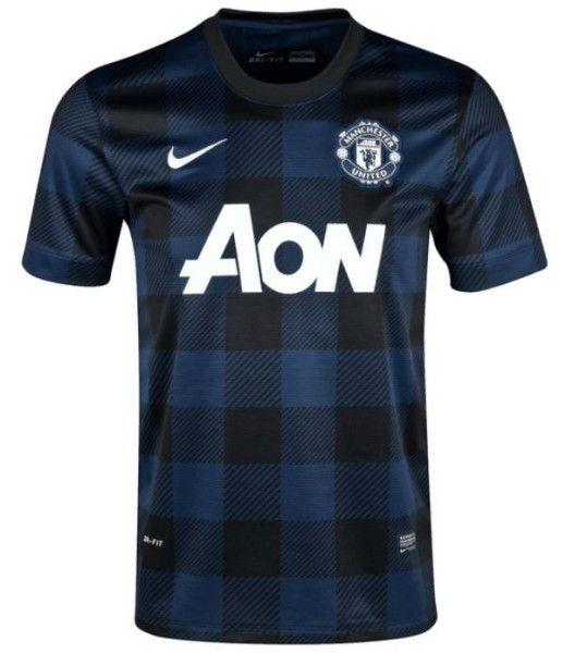 Jual Jersey Manchester United Away 2014 Grade Original