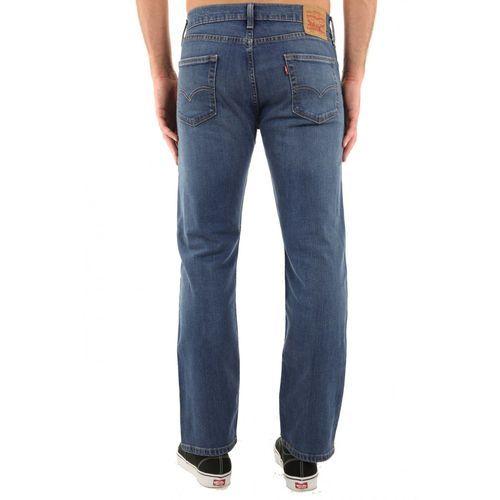 Levi's - Jean 504-0102 - Bleu - Coton - pas cher Achat/Vente Jeans homme - RueDuCommerce
