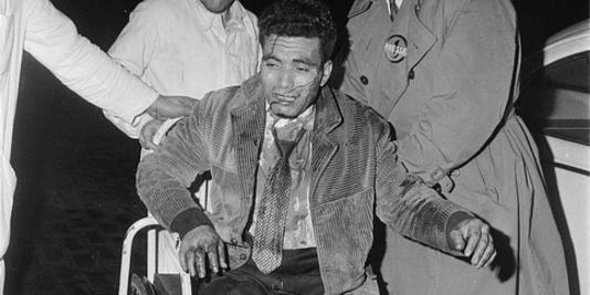 Le journal de BORIS VICTOR : HISTOIRE et MEMOIRE -17 octobre 1961 : Ce massacre...
