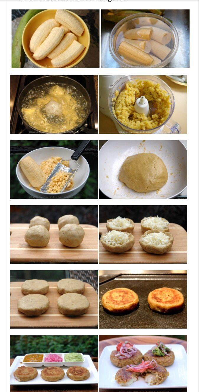 Print Tortillas de verde Porciones: ~10-12 tortillas de plátano verde Receta para preparar tortillas de verde ecuatorianas, estas deliciosas tortillas gruesas se preparan con una masa de plátano verde y se rellenan con queso. Ingredientes 5 plátanos verdes 2 cucharadas de mantequilla, y un poquito más para frotar en las manos al preparar la masa 1 huevo (opcional) o unas cucharadas de agua de la cocción de los plátanos ~ 1 cucharadita de sal Para el relleno de las tortillas de plátano: ~ 1 ½…
