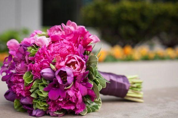 Best 25+ Fuschia Wedding Flowers Ideas On Pinterest