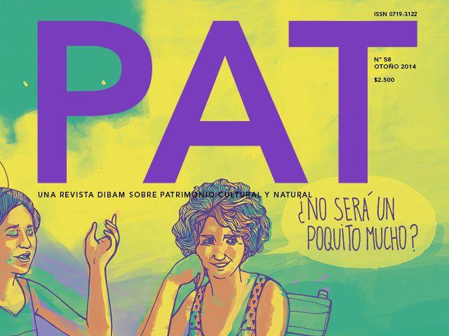 PAT revista