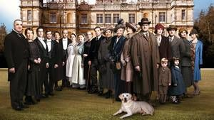Downton Abbey 5: