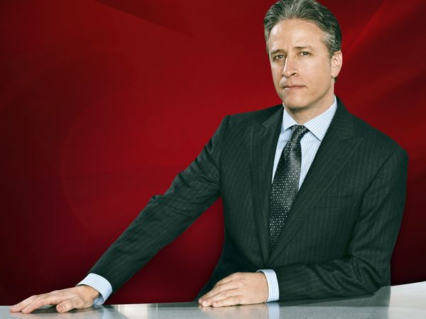 Jon Stewart...common sense king