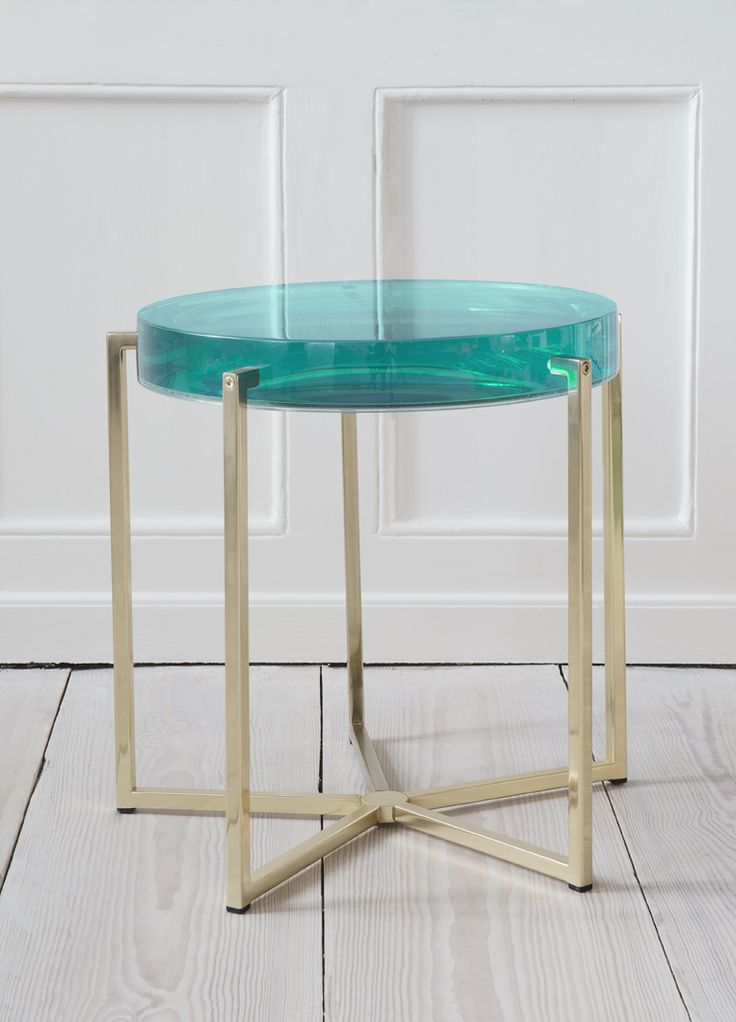 The 25 best resin table ideas on pinterest wood resin for Used acrylic coffee table