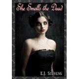 She Smells the Dead (Spirit Guide) (Kindle Edition)By E.J. Stevens