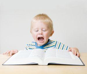 Problemas para leer bien: Disfasia y dislexia