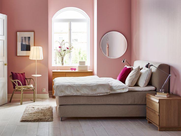 13 best Wandfarben images on Pinterest - grau braun einrichten penthouse