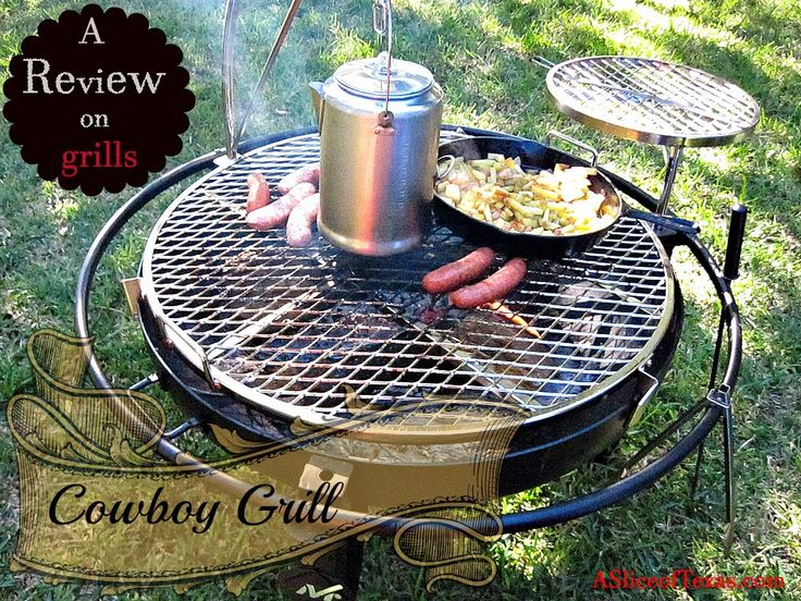 Outdoor Dining with barbecues is the way to go! In my blog, I discuss various grills that we've used to prepare our meals, and a review on the large Cowboy Grill. Whether you like cooking with charcoal or firewood, this review is informative. Imagine cooking from your fireplace indoors!