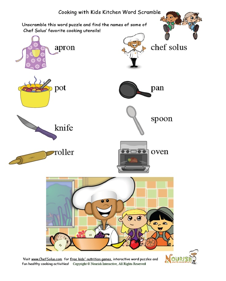 30 Best Images About Nutrition Worksheets And Games On