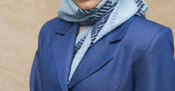 Cómo saludar a las mujeres musulmanas. Desde su nacimiento, las mujeres musulmanas aprenden a proteger su modestia. Esto se refleja en sus vestimentas y acciones. Conocer acerca de la modestia en el vestir y los códigos de conducta de las mujeres musulmanas puede dar lugar a preguntas sobre la etiqueta al saludarlas, sobre todo si eres hombre. El saludo varía en función a los ...