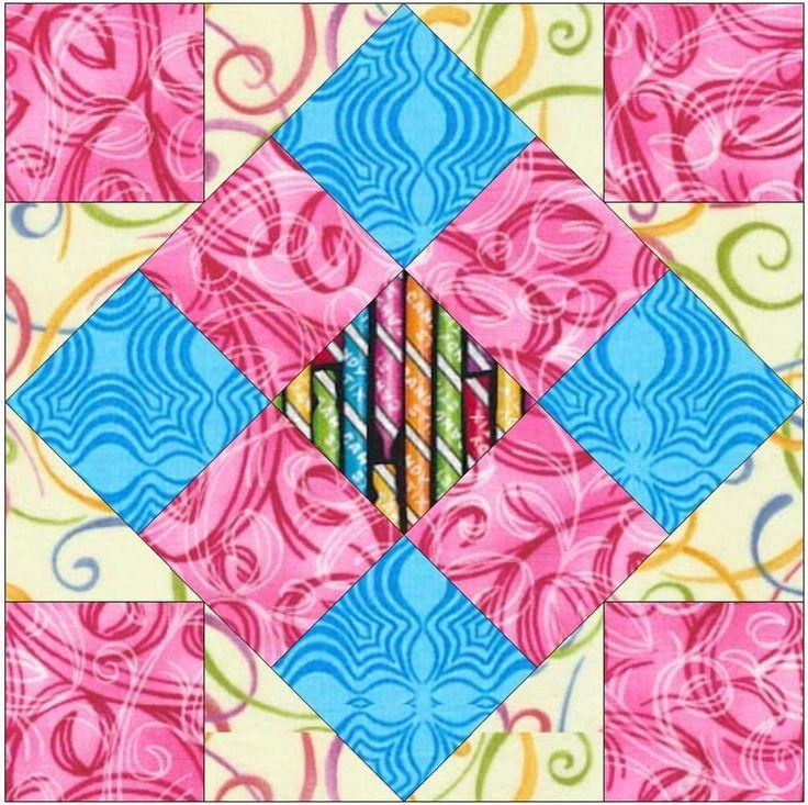 2051 besten Quilts Bilder auf Pinterest   Quiltmuster, Spitzenschuhe ...