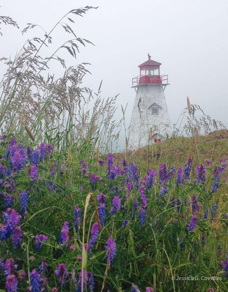 Digby, Nova Scotia. By: Jessica G.Covalles