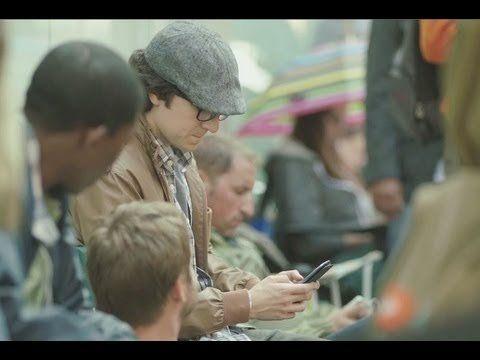 Samsung le dice ¡Hola! al iPhone 5 http://showyou.com/mberzosa/y:nf5-Prx19ZM