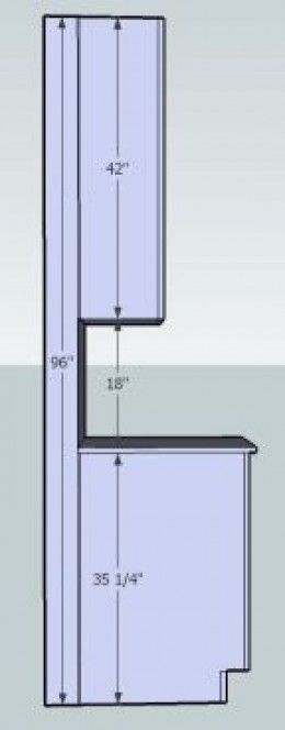 This is the complete guide to Cabinet Making, it covers the woodworking skills, and material used to produce custom cabinetry. This lens is for the curious woodworker, for a better understanding of cabinet making, so dig in, and try it out. ...