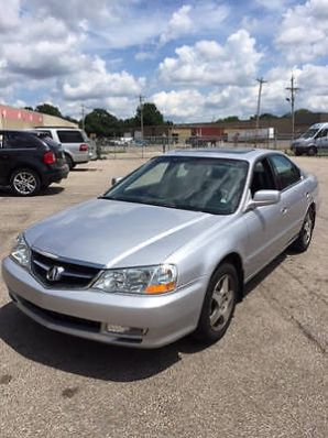 nice 2002 Acura TL - For Sale View more at http://shipperscentral.com/wp/product/2002-acura-tl-for-sale/