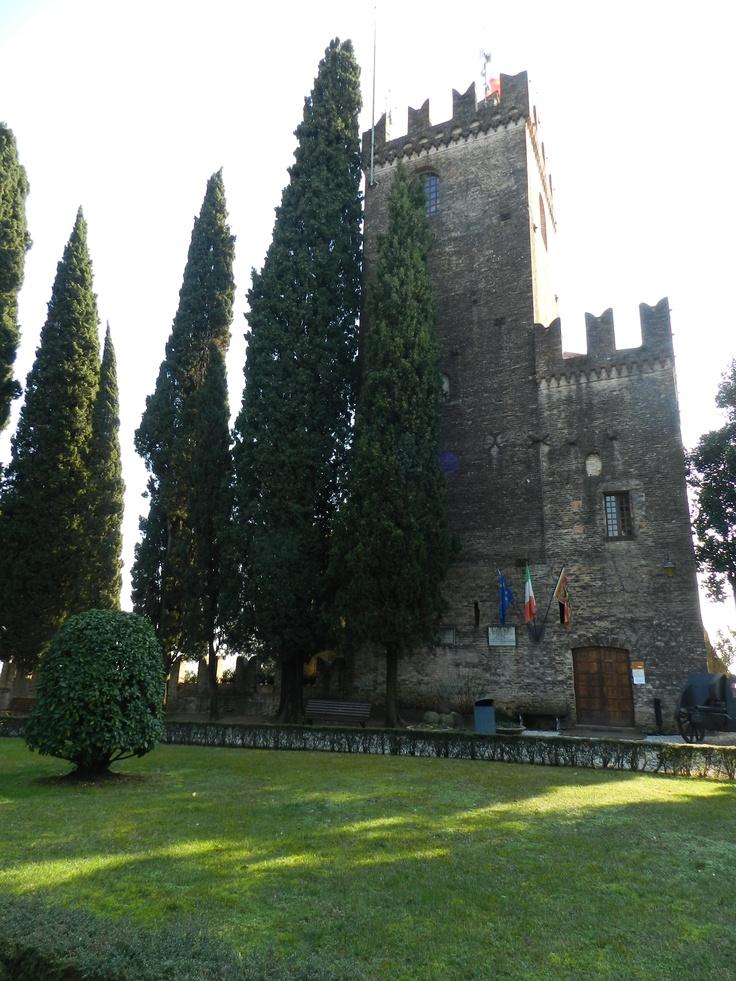 The Bell Tower, Conegliano