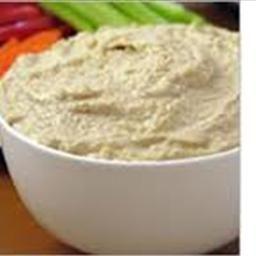 Hummus | Organic Recipe Book