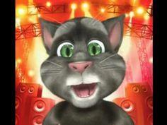 gato tom feliz cumpleaños-Video Divertidos para Compartir - YouTube