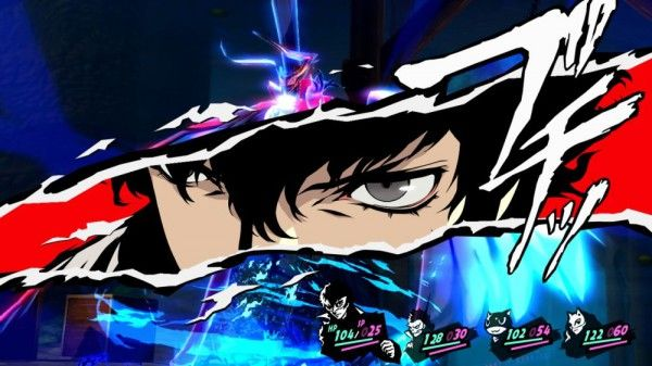 Persona 5 streaming policy updated with apology, still won't let you show the whole game though