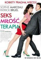 plakat do filmu Seks, miłość i terapia (2014)