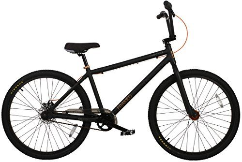 Framed Twenty6er BMX Bike Mens Sz 26in ** Click on the image for additional details. This is an Amazon Affiliate links.