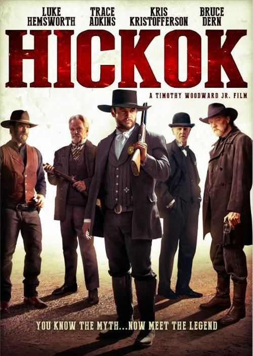 Hickok 2017 full Movie HD Free Download DVDrip