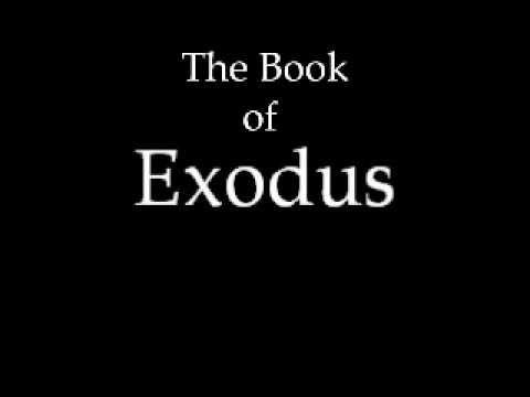 The Book of Exodus (KJV)